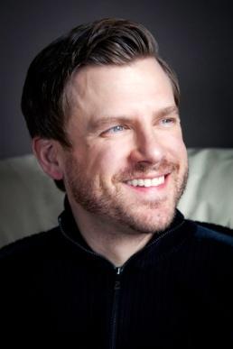 Dan Schiro Author Photo