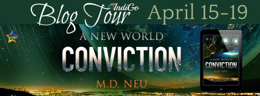 Conviction Tour Banner